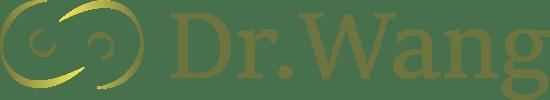 Dr. Wang Logo